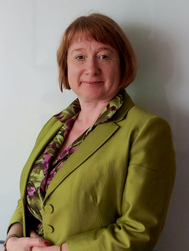 Yvette Stanley, Ofsted's National Director for social care